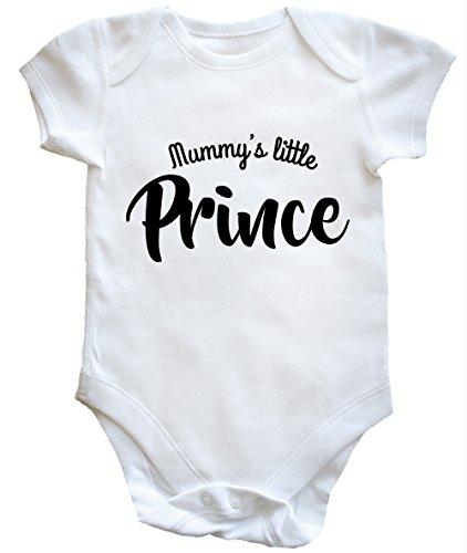 hippowarehouse-mummys-little-prince-baby-vest-boys-girls