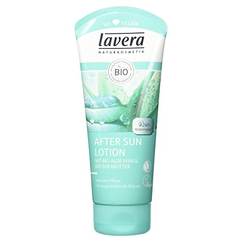 After-sun-lotion (Lavera After Sun Lotion, 200 ml)