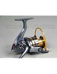 Sale! ZFA1000 10+1BB 10 +1 BB pêche Moulinets pêche au lancer léger et ultraléger