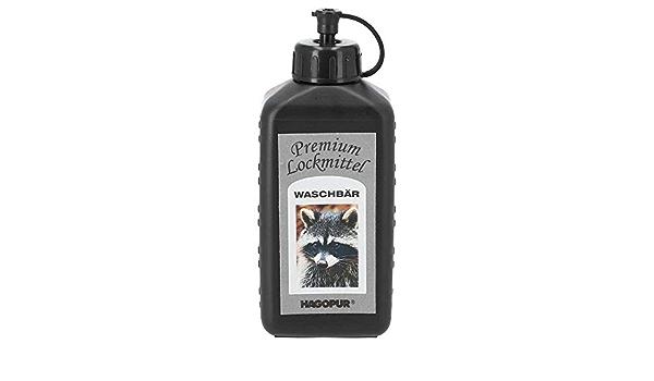 Hagopur Lockmittel Waschbär Lockmittel NEU