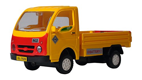 Centy Toys Tata Ace, Multi Color