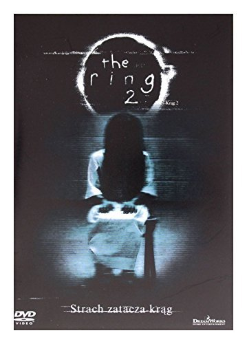 Ring Two, The [DVD] [Region 2] (English audio. English subtitles) by Naomi Watts