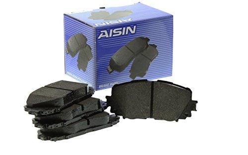 AISIN BPMI-1001 Bremsbeläge