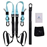 Anoopsyche Schlingentrainer Professional Trainer Sling-Trainer inkl.