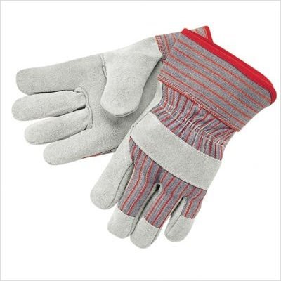 Memphis Glove 127–12010L Industrie Standard Schulter Split Handschuhe, -