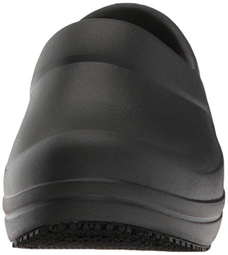 Crocs Neriaproclogw, Sabots Femme Noir (Black)