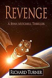 Revenge (A Ryan Mitchell Thriller Book 9)