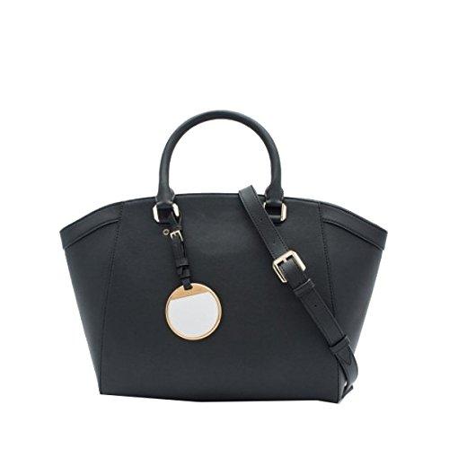 Borse Yy.f Gnocchi Borse A Tracolla Borse A Tracolla Donna Del Design Borse Portafogli Borse A 2 Colori Black