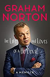 By Graham Norton The Life and Loves of a He Devil: A Memoir [Paperback]