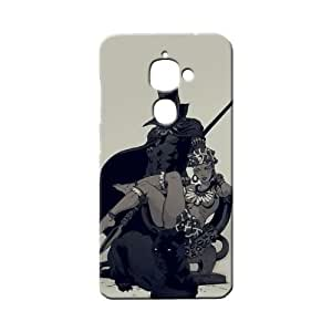 BLUEDIO Designer Printed Back Case cover for LeEco Le 2 / LeEco Le 2 Pro G1705