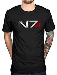 Official Mass Effect N7 T-Shirt Merchandise