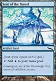 Magic: the Gathering - Seat of the Synod - Mirrodin