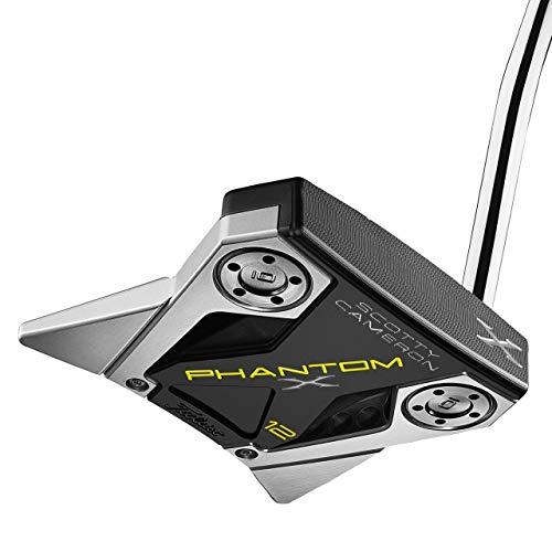 Scotty Cameron Putter Phantom X 12 - RH 34'