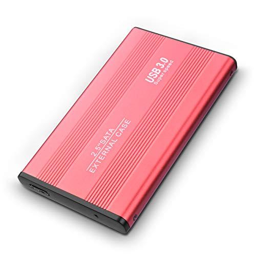Externe Festplatte 2tb Tragbare Externe Festplatte USB 3.0 Backups HDD Tragbare für TV,PC