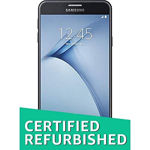(Certified REFURBISHED) Samsung Galaxy On Nxt G610FH (Black, 32GB)