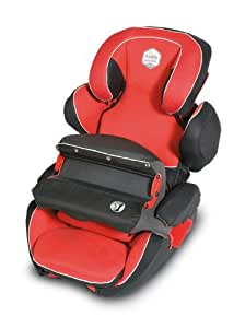 Kiddy Guardian Pro Black Red