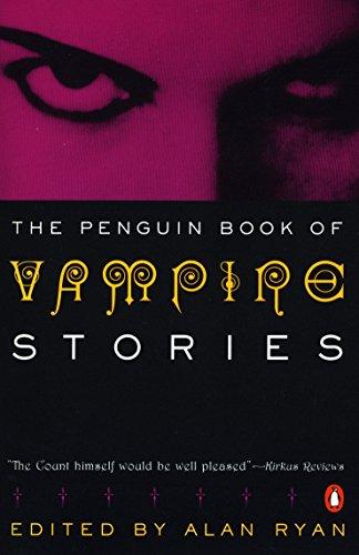 Vampire Stories ()