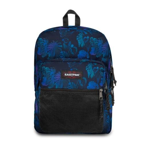 Eastpak Pinnacle Sac à dos - 38 L - Purple Jungle (Multicolore)
