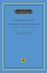 Commentaries on Plato, Volume 2: Parmenides, Part II