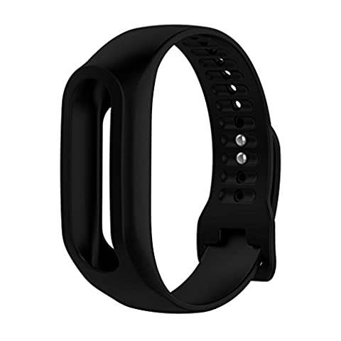 iHee Watchband 2017 New Replacement Silicone Band Strap For TomTom