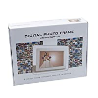Crony 7 inch digital photo frame