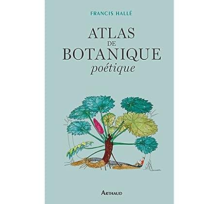 Atlas de botanique poétique (BEAUX LIVRES AR)