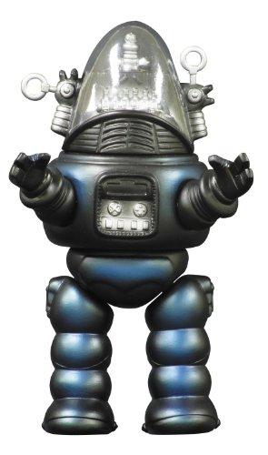 Robbie-the-Robot-retro-Soft-Vinyl-PVC-Painted-japan-import