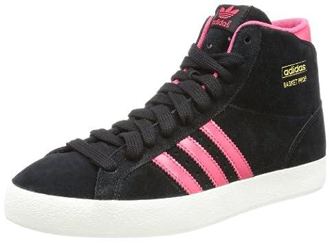 adidas Sneaker - Noir - Schwarz (BLACK1/BLAPN), 39 1/3 EU