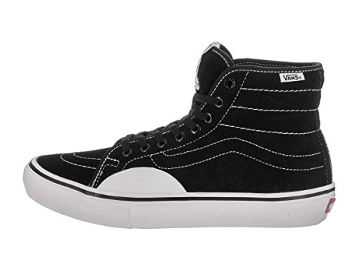 Vans AV Classic High Shoes Black White