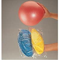 Gymnic Soft Over Ball - Pilates Gym Ball