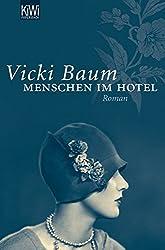 Menschen im Hotel: Roman