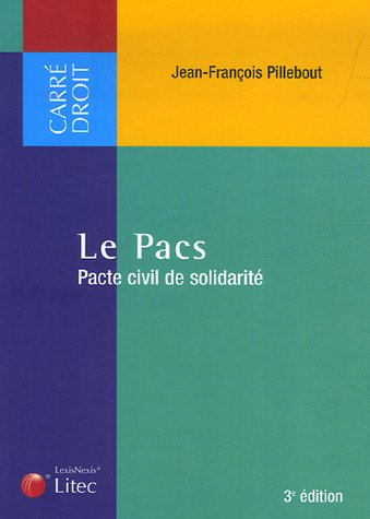 le-pacs-pacte-civil-de-solidarit