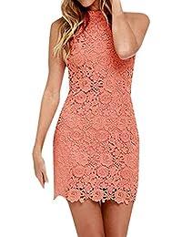 000f05dc4 Vectry Vestidos Halter Verano Vestidos De Verano 2019 Elegante Vesetidos  Playa Mujer 2019 Vestidos De Verano 2019 Vestidos Mujer Espalda…