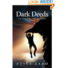 Dark Deeds: An Asher Blaine Mystery (Asher Blaine Mysteries Book 2)