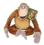 DISNEY Das Dschungelbuch Plüschtier KING LOUIE Affe