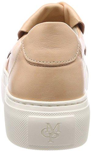 Marc Opolo Damen Sneaker Orange (albicocca)