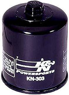 /Ölfilter HIFLOFILTRO f/ür Yamaha FZR 1000 Genesis Exup 3LE3 3LE 1991 100 PS 74 kw