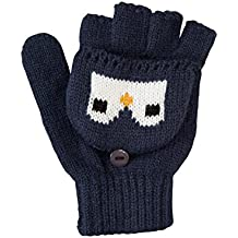 Mountain Warehouse Pinguin-Strickhandschuh für Kinder