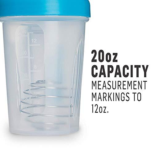 Zoom IMG-3 blenderbottle classic loop shaker per