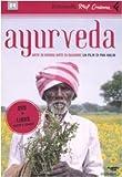 Image de Ayurveda. Arte di vivere, arte di guarire. DVD. Con libro