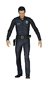 Neca T-1000 Figurine Terminator Genesys, 18cm