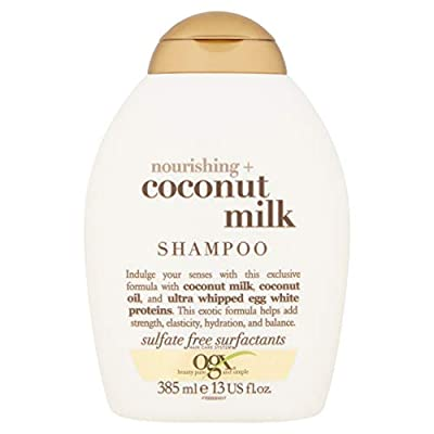 OGX Nourishing Coconut Milk