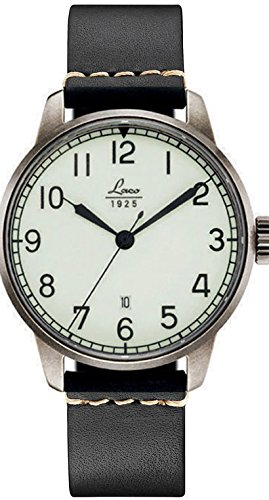 Womans watch Laco Mailand 861887