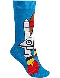 Burton Unisex Party Sk Snowboard Socken