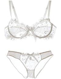 Nanier - Soutien-gorge sexy - Femme
