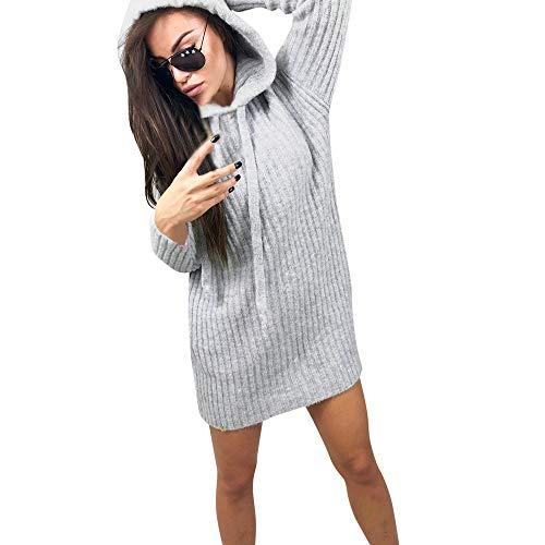 TianWlio Damen Langarmshirt Bluse T-Shirt Tops Frauen Herbst Winter Lässige Lange Ärmel Pullover Hoodie Pullover Bluse Tops Sweatshirt