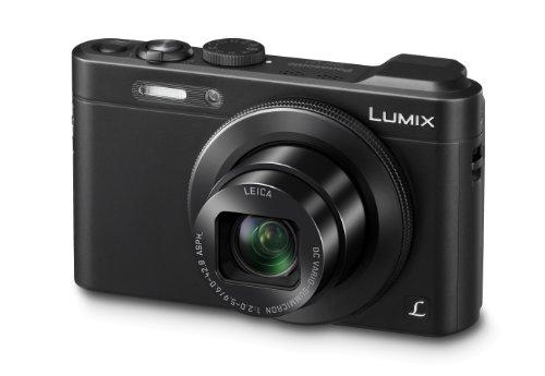 Panasonic Lumix LF1 review