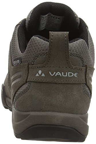 Vaude - Women'S Grounder Ceplex Low Ii, Stringate da donna Grigio