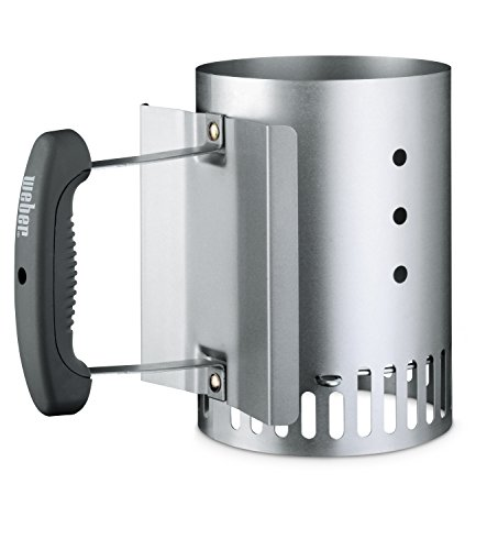Weber Compact Rapidfire Chimney Starter