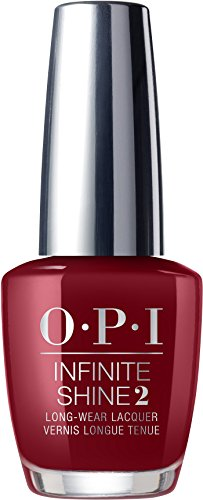 OPI Infinite Shine Smalto Lunga Durata - Malaga Wine - 15 ml